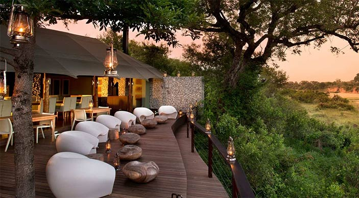 Special honeymoon offer for &Beyond Timbavati Lodges - Bride pays 50% less