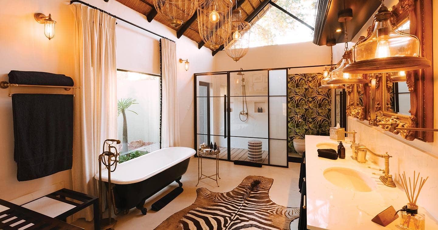 Kings Camp In Timbavati Game Reserve Luxury Safari In