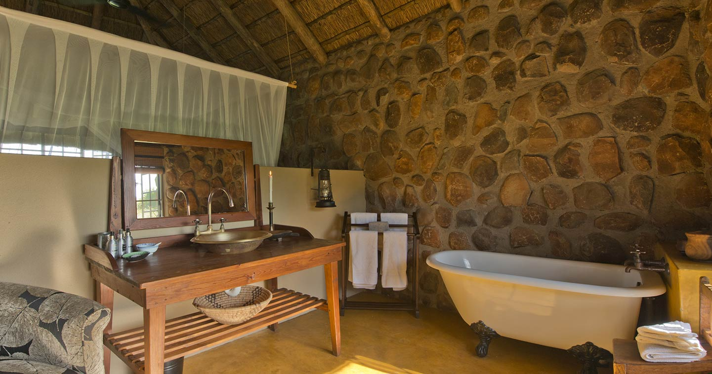 Luxury Geigers Camp near Kruger in South Africa