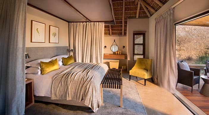 Special offer for Rockfig Safari Lodge - Pay 3 stay 4