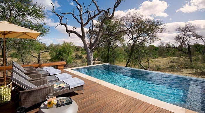 Private family safari special at Rockfig Lodge