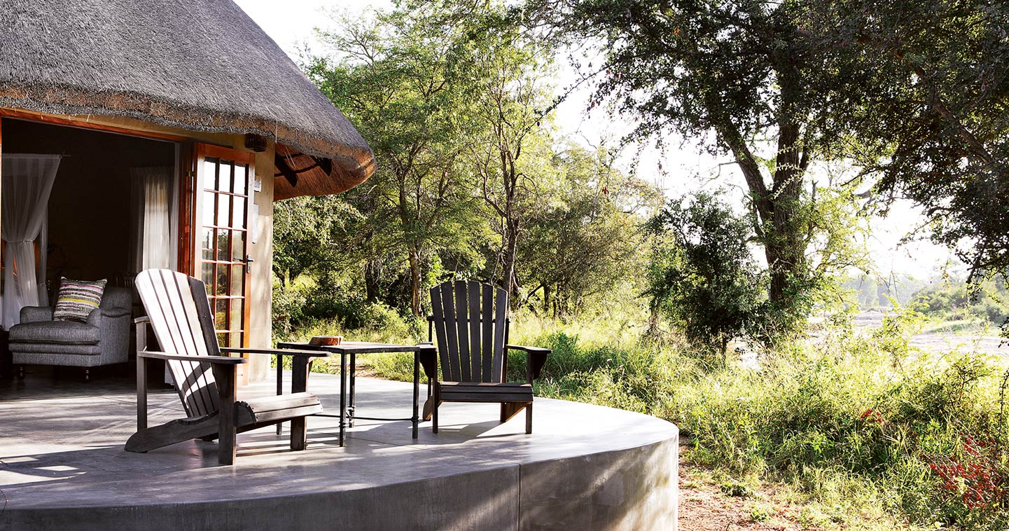 Motwari Game Lodge In Timbavat Private Game Reserve